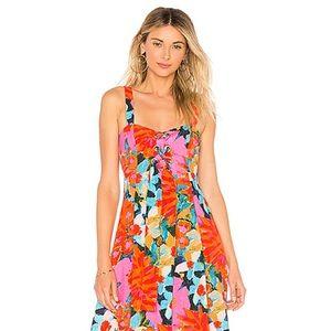 BNWT Mara Hoffman Mei dress